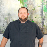 Christopher Beck<br />Executive Chef